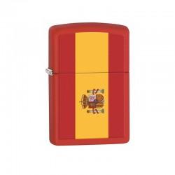 Zippo Bandera España