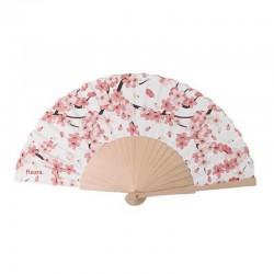 Abanico Sakura