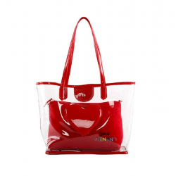 Bolso Valentino Bags Glass
