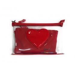 Pochette Valentino Bags Glass