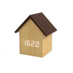 Reloj despertador LED...