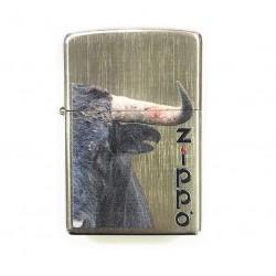 Zippo Toro