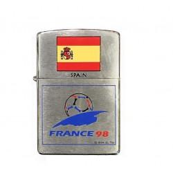 Zippo France 98